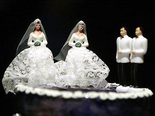 半年で離婚、ゲイの偽装結婚でした←結婚なんてそんなもんだろ