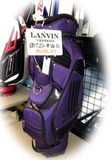 Entry10 Lanvin Sport 』取り扱っております ゴルフギアサージ苦楽園店 Staffブログ