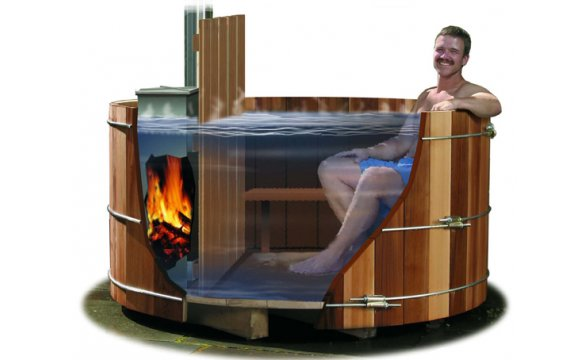 Plans For Wood Hot Tub How To Build A Amazing Diy