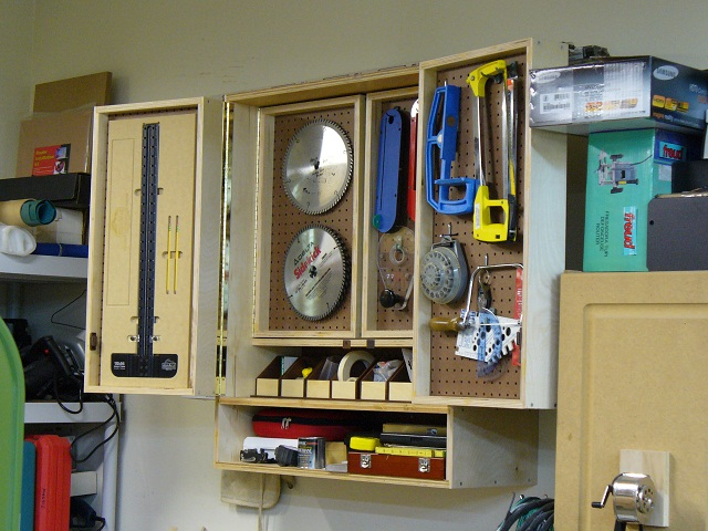 Homemade Rolling Tool Chest Homemadetoolsnet & Build Tool Storage - Listitdallas