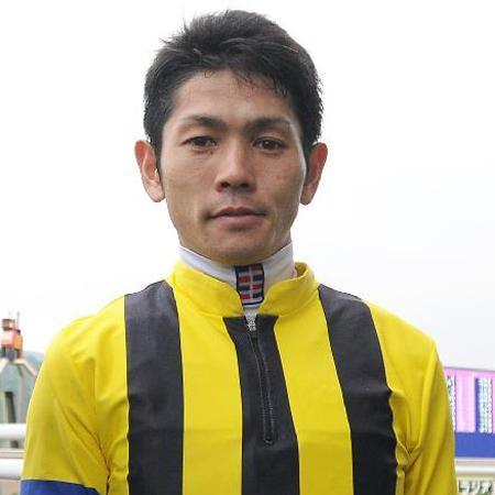 【競馬】 平場王、「戸崎圭太」