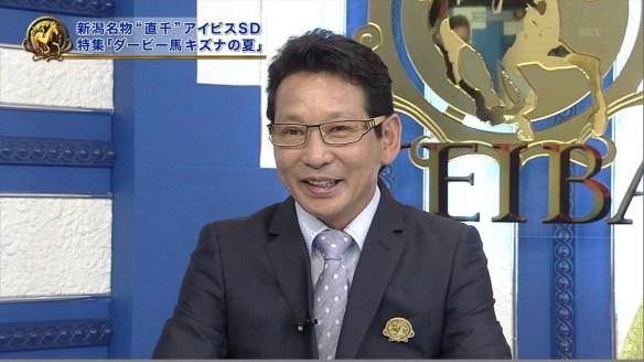 【競馬】 アンカツ「ハープスターにはガッカリした」  【阪神JF】