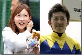 【競馬】 松尾翠アナ 夫の騎手・福永祐一のからのプロポーズは「レースで死ぬかもしれない…」