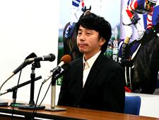 【競馬】 佐藤哲三騎手「思い出は記者とたくさん喧嘩したこと」