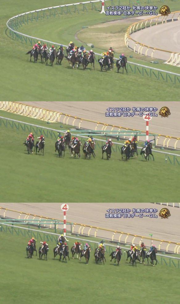 【競馬】 イスラのダービー2着は蛯名の騎乗ミスだよな?