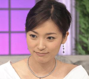 【女子アナ】「好きなアナ」は大江麻理子、「嫌い」は田中みな実と安藤優子が競る