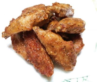 チキチキボーンの美味さは異常wwwwwwwwww