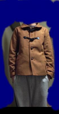 【画像あり】冬に備えて超イケてるコート買おうて来たったwwwwwwww(画像あり)