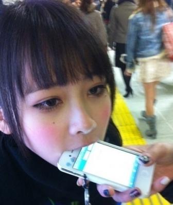 【画像あり】カワイイ女の子の画像ください!!!!!!!!!