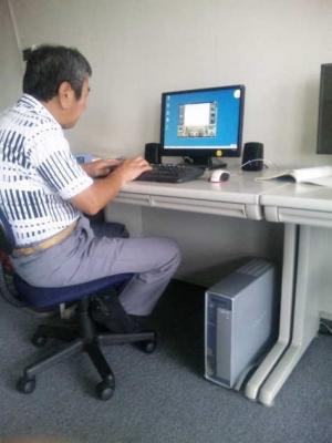 【驚愕】親父(65)にパソコンとネット環境を与えた結果wwwwwwwwww