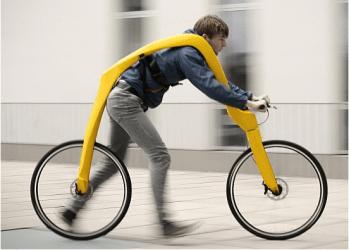 【驚愕】自転車パクられたのになぜか俺が悪いらしいwwwwww