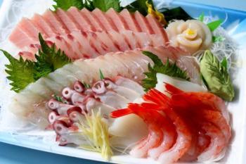 ゆとりって、魚が刺身の状態で獲れるって思ってるって、マジなの?