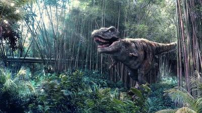 【疑問】恐竜って何億年も繁栄してて何で文明を築けなかったの・・・・・・?
