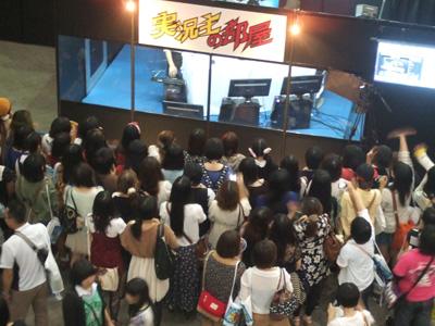 【悲報】「ニコ動ゲーム実況イベント」が女の子に大人気すぎる件wwwwwww(画像あり)