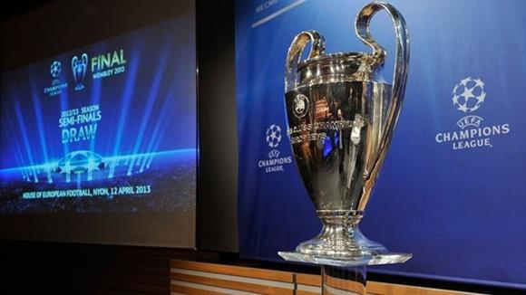 チャンピオンズリーグ準決勝の組み合わせが決定! バイエルン×バルセロナ、ドルトムント×レアル・マドリード スペイン・ドイツの対決に!
