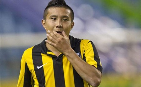 【サッカー】フィテッセが安田理大と契約解除か オランダメディア報道