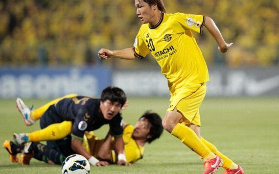【ACL決勝T】柏レイソルが韓国全北3-2で勝利!合計スコア5-2でベスト8進出!【1回戦2nd】