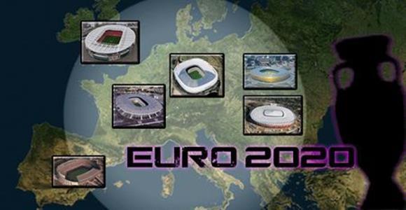 ユーロ2020