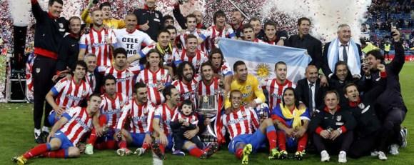 大荒れのスペイン国王杯決勝 レアル・マドリード×アトレティコ・マドリードの結果