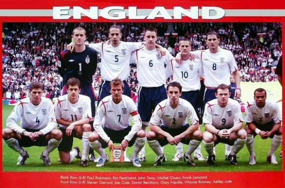 2chの英国人はサッカーが下手という風潮は絶対おかしい