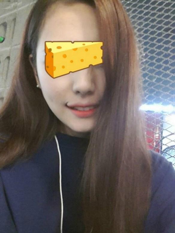 【画像】口角UP整形した韓国人女性気持ち悪すぎwwwwwwwww