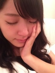 【℃-ute】愛理のすっぴん顔が超絶可愛いとネットで絶賛されて大騒ぎになっている!!!!!!!!!!!!!