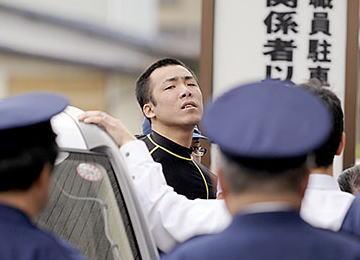 山形の脱走犯「刑務所に20年も入りたくなかった」 … 移送中に脱走した橋本圭祐容疑者(22)再逮捕、強盗強姦で懲役20年
