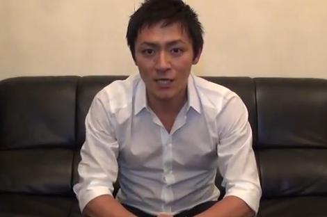 浜崎あゆみ(34)の元恋人でダンサーのマロこと内山麿我(29)、ホームレス生活を送っていた … 動画で近況と決意表明を語る (動画あり)