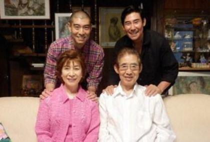 """高島忠夫・寿美花代夫妻、49年前に生後5カ月で殺害された""""長男・道夫ちゃん殺害事件""""を語る … 今も事件の後遺症に苦しみ続けていることなどを明かす"""