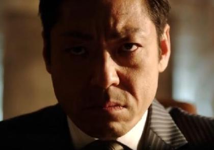 """TBS日曜劇場 『半沢直樹』、「もっと強い悪が必要だ」という堺雅人のアイデアで、悪役も倍に … """"東京編""""が25日から、25分の拡大版でスタート"""