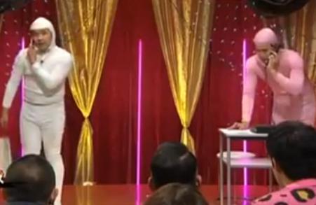 """コント日本一を決める「キングオブコント2013」、優勝はかもめんたる … アルコ&ピースの""""受精ネタ""""、視聴者からの苦情を呼ぶ (動画あり)"""