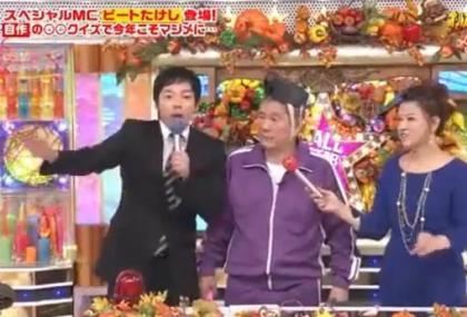 タレントの小森純(27) ペニオク騒動から半年ぶりに復帰 → ビートたけしに生放送の『オールスター感謝祭』で「きょうはペニーオークションが…」と言われ、番組内は騒然に (動画あり)