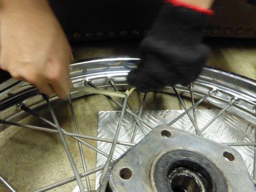 wheel 002