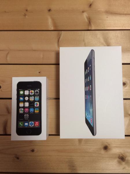 ヤフオクでiPhone5sの「箱」が51000円で落札wwwwwwwww