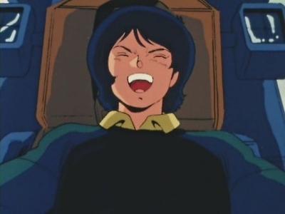 カミーユ・ビダンって未だにアニメ史上トップクラスのマジキチキャラだよなwwwwwwww