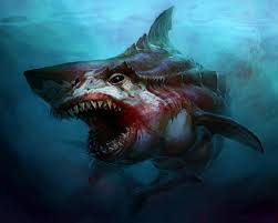 【驚愕】サメの世界の交尾厳し過ぎワロタwwwwwwwwwwwwwww