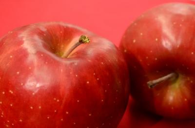 【朗報】毎日リンゴ2個食べた結果wwwwwwww 凄いことが起きたwwwwwwwww