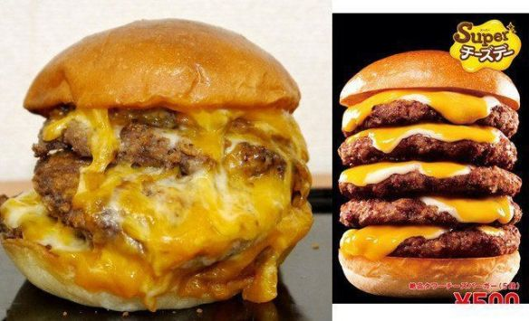 【衝撃】これは詐欺だろ・・・!? 実物と違いすぎる27の食品広告(画像あり)