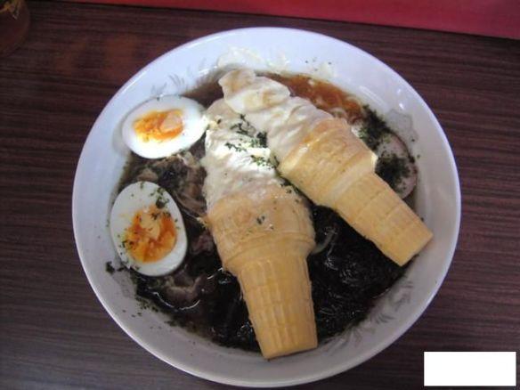 【悲報】日本人が食べ物を粗末にしてると世界中で話題にwwwwwwwwwww(画像あり)
