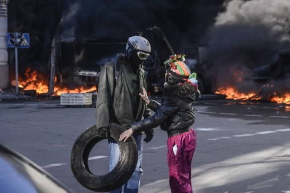 【閲覧注意】ウクライナが割とガチでシャレにならないレベルでヤバい件wwwwwwwwwwwww(画像あり)