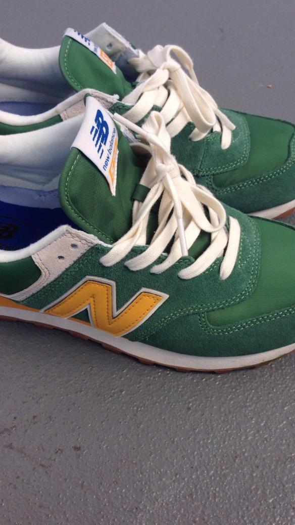【画像あり】くそかっこいい靴買ったったwwwwwwwwwwwwwwwww