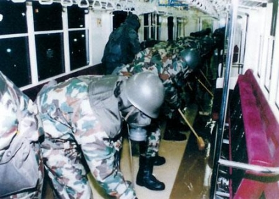地下鉄サリン事件で13人しか死ななかった理由wwwwwwwwwww