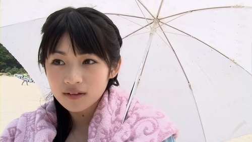 【画像】日傘をさした女の子の可愛さは異常wwwwwwwwwwwww