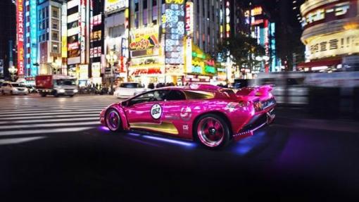 ランボルギーニ社に『あの男には車を売るな!キャンセルしろ!』と言われた日本人