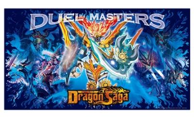 【デュエマ最新情報】次世代WHF'14Summerで最新パック「魂ドラゴンフェス!!」先行販売!イベント限定で公式ラバープレマとやアニメ絵スリーブも販売するぞ!!