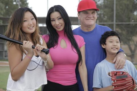韓国人と結婚したアメリカ人の子供ワロタwwwww