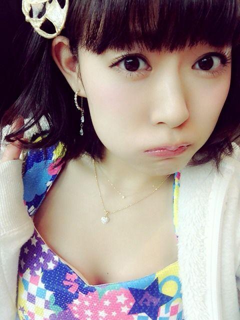 【NMB48】みるきーファンがお泊り報道に激怒 交際疑惑の男性に殺害予告も 「ころすぞ」「みるきーに手出したら許さん」