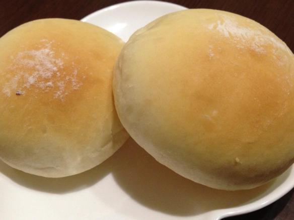 パン焼いたったwwwwww