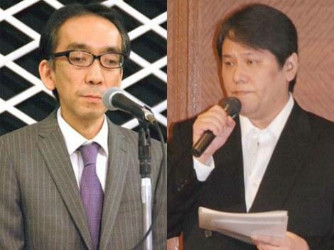 佐村河内さん「夫婦で自害して全国人に死んでおわびします。新垣さんも道連れに」