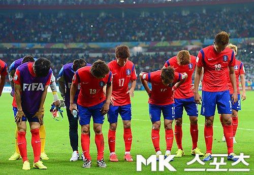 【W杯H組】韓国メディア「21世紀最悪の前半、韓国のワールドカップは終わり」…アルジェリアに大敗(動画)